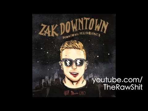 Zak Downtown - Bad Man's World (ft. Murda Mook) (prod. DJ Fresh Direct)