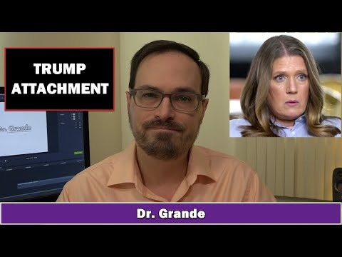 Mary Trump | Interview Analysis | Donald Trump & Attachment Theory