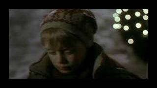 Home Alone - Recut Trailer (Horror / Thriller)