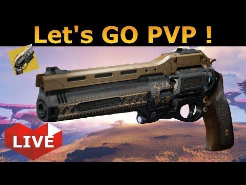 [Destiny 2] Le retour de l'arme mythique ! Go PVP ! thumbnail