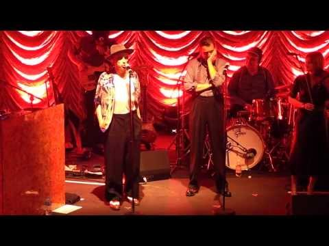 Dexys - This Is What She's Like - Duke Of York's Theatre, London 15/04/2013