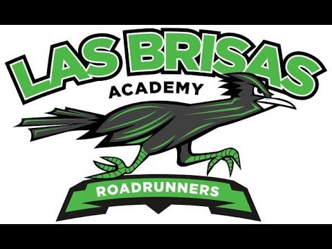 Las Brisas Academy Kinder Round Up