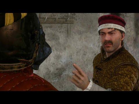 Мэддисон играет в Kingdom Come: Deliverance #14 - Урок хороших манер