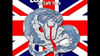 WHITESNAKE THE EARLY YEARS FULL ALBUM