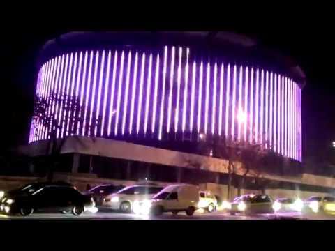 Ереванский Цирк (новое здание)