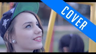 """Video """"Here's To Never Growing Up"""" - Avril Lavigne (Unplugged Cover) by Miranda English download MP3, 3GP, MP4, WEBM, AVI, FLV Juli 2018"""