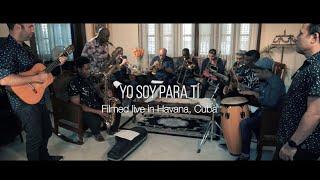 Orquesta Akokán - Yo Soy para Tí