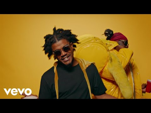 Smino - Anita (Remix) ft. T-Pain