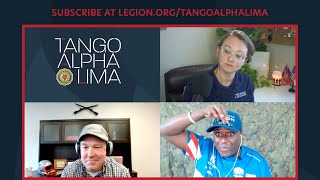 SE2-EP71 Tango Alpha Lima: Guardians Uniforms, Afghanistan (Again!) and Wind Therapy