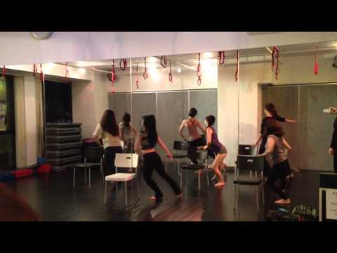 Dirty Laundry by Bitter:Sweet choreography by Emily Ngai