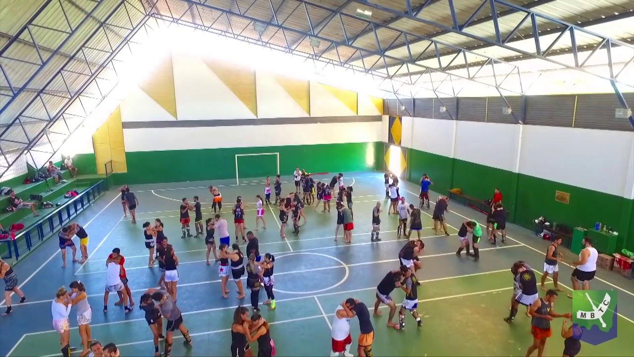 Minas Brasília Tênis Clube - Ginásio de Esportes
