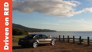 Audi A4 (2008-2011) Review - Driven on RED