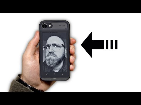 This Might Be The Coolest iPhone Case Ever...