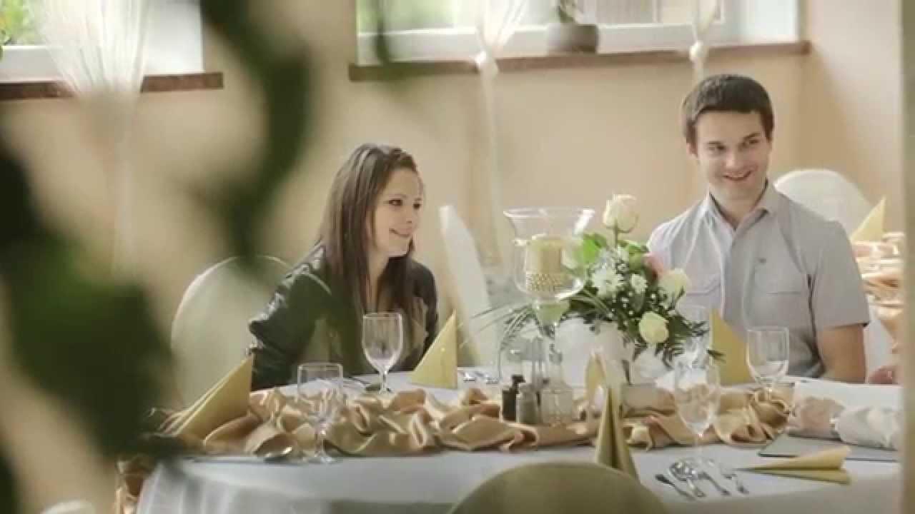 Restauracja Boss Mogilno Film Promocyjny Youtube