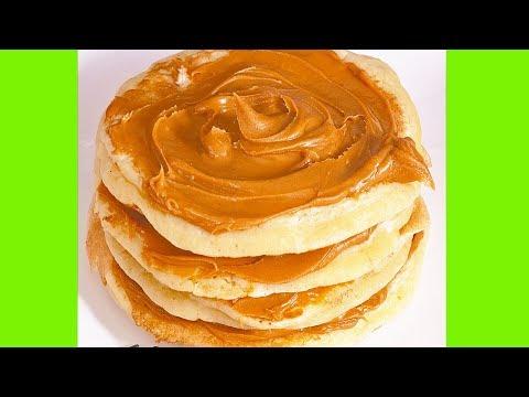 pancakes-à-la-ricotta---un-délice