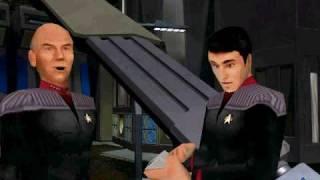 Star Trek - Hidden Evil - Mission 5