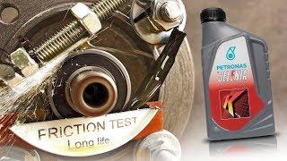 Petronas Selenia K 5W40 Jak skutecznie olej chroni silnik?
