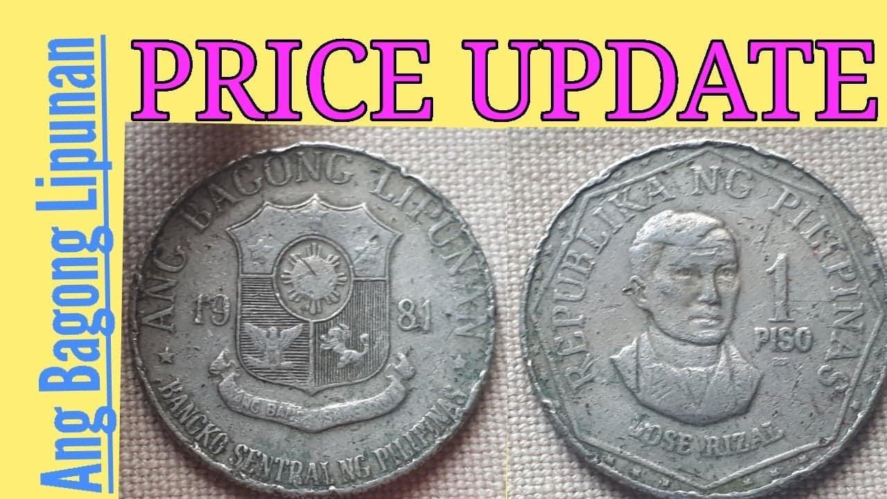ang bagong lipunan 1981 coin value