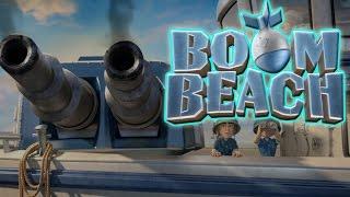 MECKERFOLGE || BOOM BEACH || Let's Play Boom Beach [Deutsch/German HD Android iOS PC]