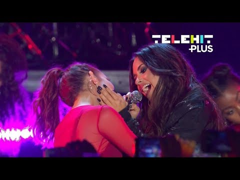 Demi Lovato - Cool for the Summer | Premios Telehit 2017