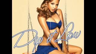 Christina Milian - Dip It Low (Acapella)