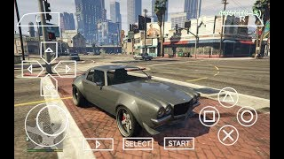Gambar cover [76 MB] DOWNLOAD GTA 5 IN ANDROID FOR FREE | PPSSPP EMULATOR DOWNLOAD IN 2019