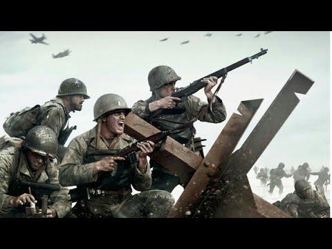 Documental segunda guerra mundial HD Liberacion de la Europa ocupada  Operación Overlord Dia D