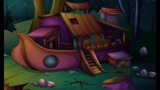CIRCLE 2 - BOAT HOUSE GAME WALKTHROUGH
