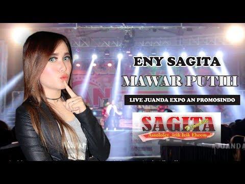 Mawar Putih Eny Sagita Live Juanda Expo