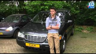 Gat in wet: auto belastingvrij na ombouw