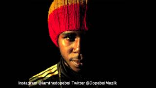 Chronixx - Alpha & Omega (Raw) - Inna Rub A Dub Style Riddim - July 2013