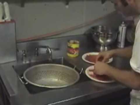 San Marzano DOP Neapolitan Sauce Part 2