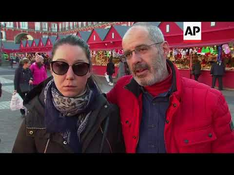 Madrid residents predict Catalonia vote outcome