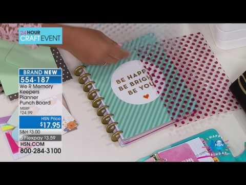 HSN | Crafty Organization Celebration 07.11.2017 - 06 PM