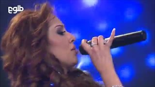 Tajik Singer - Mahira Tahiri (ماهره طاهری, آوازخوان تاجک)