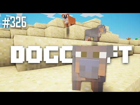 The Desert Pug   Dogcraft (Ep.326)