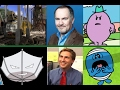 Mr. Men Voice Actors from other projects (viewable from Dailymotion)