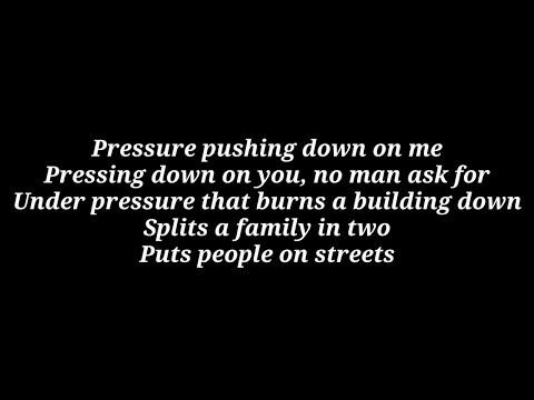 Shawn Mendes & teddy - Under Pressure