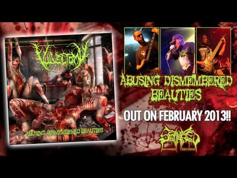 Vulvectomy - Abdominal Ectopic Pregnancy (NEW SONG 2013!!)