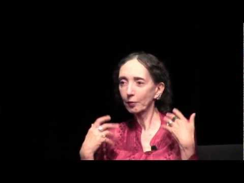 In Coversation: Richard Ford and Joyce Carol Oates Part 3