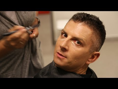 Borek Vlog #2 - Polsat Boxing Night 7!