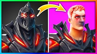11 Skins Without Mascara in Fortnite (Ruin, Hell, iKONIK)