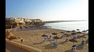 Mallorca 2k16 - Follow me around