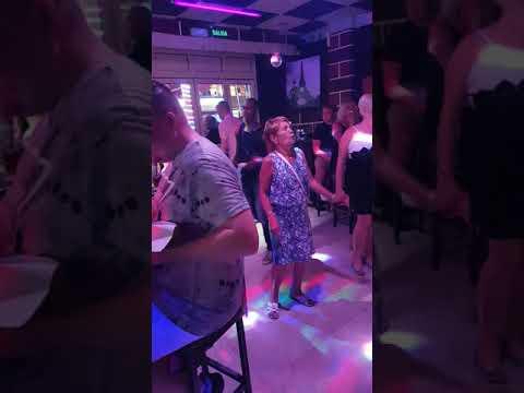 Divinity bar gran canaria karaoke