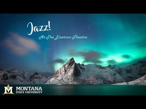 MSU Jazz Concert - Spring 2019