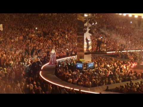 Adele Live in Sydney 2017 - Sweetest Devotion