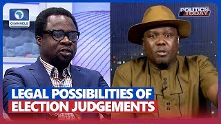 Lawyers Disagree Over Supreme Court Judgments On Imo, Bayelsa Elections