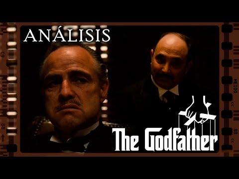 El Padrino: Análisis de la primera escena y presentación de Don Corleone