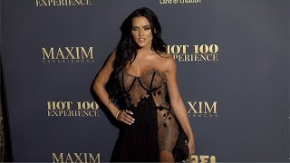 Kelsie Jean Smeby 2018 Maxim Hot 100 Experience