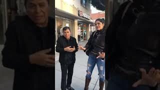Video WOW 🇲🇽ANA BARBARA CON🇸🇻 ÁLVARO TORRES UN ORGULLO SALVADOREÑO download MP3, 3GP, MP4, WEBM, AVI, FLV Juli 2018
